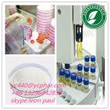 Polvo sin procesar Estradiol Cyclopentanepropionate 313-06-4 del estrógeno farmacéutico del grado