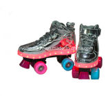 軽い足底(YV-IN002L)が付いている普及したローラースケート