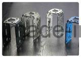 Machine de découpage de laser de fibre de prix bas pour le métal