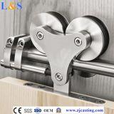 Ferragem deslizante moderna da porta de celeiro (LS-SDS-511)