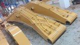 longs boum et bâton d'extension de 15.4m avec Cat320c