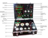 2016調光器が付いている新しいデザインLEDテスターAC/DC力メートル