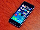 Первоначально мобильный телефон открынный фабрикой 5s