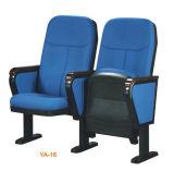 Silla cómoda del cine de la tela diseño moderno anaranjado caliente de la venta del nuevo