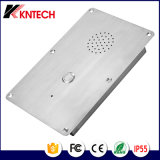 Hand Free Elevator Phone Knzd-09 Koontech One Push Button