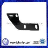 Metal modificado para requisitos particulares del CNC de la alta precisión que estampa piezas