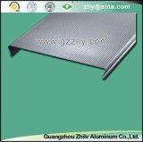 Сильный H-Форменный алюминиевый потолок прокладки, линейный алюминий потолка