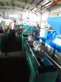 Gewölbter flexibles Metallwasser-Schlauch, der Maschine herstellt
