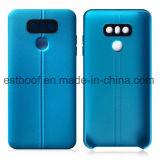 Samsung S8/S8のための新しい到着TPUの携帯電話の箱と