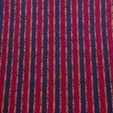 Ткань вышивки ткани печати материальной ткани ткани африканская