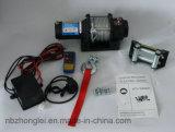 Fabrik-Zubehör-nicht für den Straßenverkehr elektrische Handkurbel (4000lb-2)
