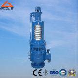 Vanne de secours haute sécurité et vapeur à haute pression (GA48SB / H)