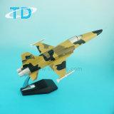 Modelo Rsaf F-5 Resina aviones militares