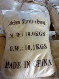 Het in water oplosbare Nitraat van het Calcium met 0.3% Borium