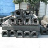 El mejor precio Negro Barco D Fender de China