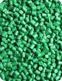 Masterbatch verde per PE G6216
