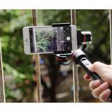 Axe de la stabilisation 3 d'enregistrement vidéo pour tout le portable Smartphone de genres