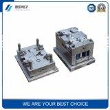Diseño del moldeo por inyección de Dongguan y fabricación de desarrollo y de fabricación plásticos de proceso de la inyección del molde de la precisión