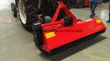 Косилка Flail Ce с бортовым переносом Efgch/3point снабжает косилку /Tractor