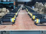 2000W maquinaria de construção portátil do vibrador concreto da alta qualidade 35mm