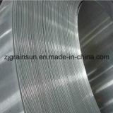 Piatto dell'alluminio 7075