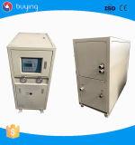 Niedrige Temperatur/kälteerzeugender industrieller wassergekühlter Kühler