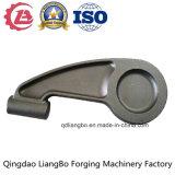 Alta qualidade personalizada forjando as peças feitas no fabricante de China