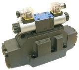Válvula de controle de solenóide piloto (série 4WEH)