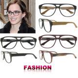 Blocco per grafici ottico all'ingrosso dell'acetato di alta qualità degli occhiali della Cina