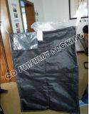 黒1つのトンBag/Black大きいBag/100%のポリプロピレン大きい袋
