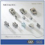 Kundenspezifisches Precison, das Teil, Metallclip-Autoteile stempelt
