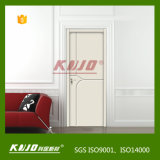 Porte verte du matériau WPC pour la salle de bains de toilette (YM-031)