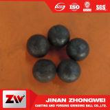 ISO9001: Bola de acero de pulido certificada 2008