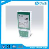 De draagbare Opgeloste Meter van de Zuurstof/de Behandeling van het Meetapparaat/van het Water/het Apparaat van het Laboratorium