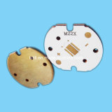 Power 높은 Copper Based LED PCB (1301G020)
