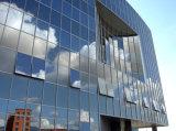 Mur rideau d'élément en aluminium moderne de qualité