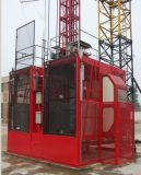 Armoire et Pinion Hoist Manufacturer en Chine Hstowercrane