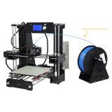 Volledige AcrylUitrusting 1 het Industriële Broodje Fra van de Printer van Anet A6 Prusa I3 DIY 3D van de Gloeidraad