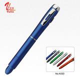 方法多機能のプラスチックペンの昇進のプラスチックLED軽いペン