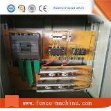 Fábrica de máquina soldada de reforço concreta do painel de engranzamento do fio do engranzamento de fio