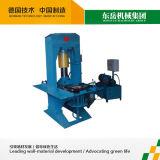 Prix mobile de verrouillage de machine de brique de manuel de Dy-150tb