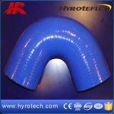 Tuyau des véhicules à moteur de silicone de degré du silicone Hoses/45/90/135/tuyau d'Elblow