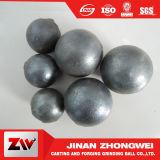 Todos clasifican la bola de pulido de lanzamiento del acerocromo de 12mm-150m m