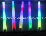 Пробка 10W RGB DMX СИД цифров для экрана и стены