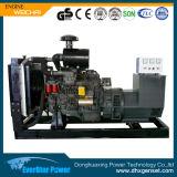 Groupe électrogène diesel de véhicule de remorque de pouvoir électrique mobile portatif d'engine