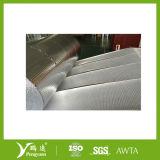 Lamellierte materielle Aluminiumfolie-Luftblase für verpackenbeutel