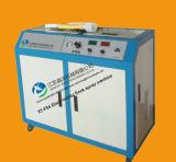 2017熱い販売の静電気のスプレーの群のファイバー機械