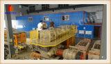 멕시코에 수출되는 독일 기술 찰흙 벽돌 기계