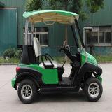 Ristar新しいデザイン2シートの電気ゴルフ(RSE-202N)