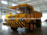 Camion à benne basculante d'exploitation (BZK-D20)